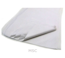 White Acid Free Tissue Paper