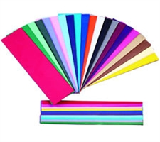 Coloured Acid Free Tissue Paper