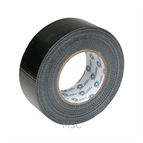 Black Duct / Gaffa Tape x 6