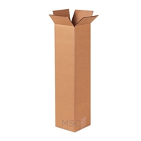 "5 x Golf Club Boxes Cartons 49""x5""x4""  ( 5pcs per pack)"