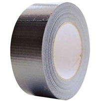Silver Duct / Gaffa Tape x 6