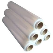 Clear Shrink Wrap (500mm x 25mu x 250M) Std Core( 6 Rolls Per Box)