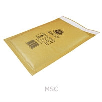 Jiffy Size JL000 (A) Envelopes (50 Per Pack)