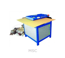 Cardboard Waste Machinery